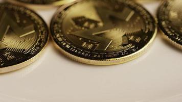 tiro giratório de bitcoins (criptomoeda digital) - bitcoin monero 020