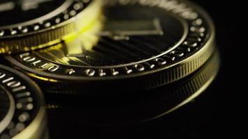 tiro giratório de bitcoins (criptomoeda digital) - bitcoin litecoin 267