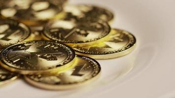 tiro giratório de bitcoins (criptomoeda digital) - bitcoin monero 074