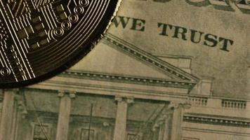 tiro giratório de bitcoins (criptomoeda digital) - bitcoin monero 195