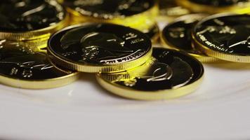 tiro giratório de bitcoins titan (criptomoeda digital) - titan bitcoin 109