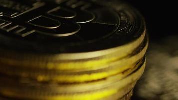 tiro giratório de bitcoins (criptomoeda digital) - bitcoin 0637