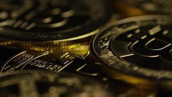 tiro giratório de bitcoins (criptomoeda digital) - bitcoin 0565