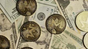 tiro giratório de bitcoins (criptomoeda digital) - bitcoin monero 157