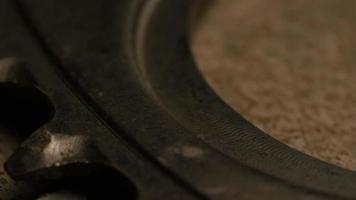 toma cinemática, giratoria de engranajes - engranajes 047