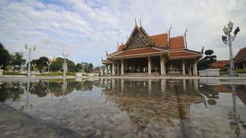 parque memorial king rama iii em bangkok, tailândia video