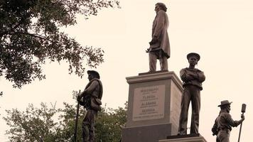 statue in texas