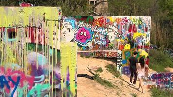 arte grafiti