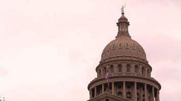 austin, texas, capital del estado