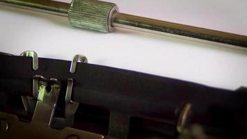 ato da máquina de escrever i ii iii video