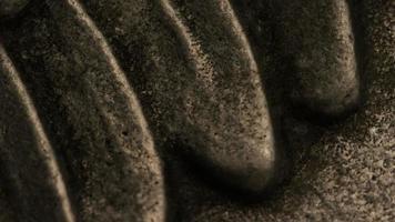 texturas de fondo de movimiento con textura cinematográfica (no se utiliza cgi) - 034