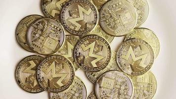 Tir rotatif de bitcoins (crypto-monnaie numérique) - bitcoin monero 088