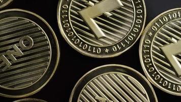 Tir rotatif de bitcoins (crypto-monnaie numérique) - bitcoin litecoin 274