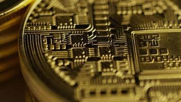 Tir rotatif de bitcoins (crypto-monnaie numérique) - bitcoin mixte 026