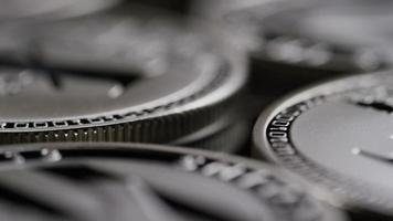 Tir rotatif de bitcoins (crypto-monnaie numérique) - bitcoin litecoin 532