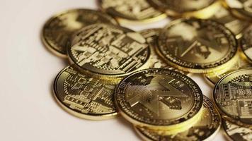tiro giratório de bitcoins (criptomoeda digital) - bitcoin monero 105