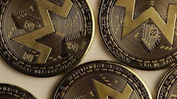 Tir rotatif de bitcoins (crypto-monnaie numérique) - bitcoin monero 007