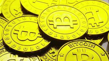tiro giratório de bitcoins (criptomoeda digital) - bitcoin 0233