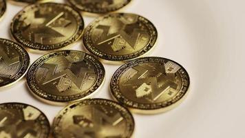 Tir rotatif de bitcoins (crypto-monnaie numérique) - bitcoin monero 015