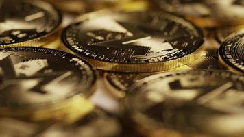 tiro giratório de bitcoins (criptomoeda digital) - bitcoin monero 079