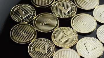 Tir rotatif de bitcoins (crypto-monnaie numérique) - bitcoin litecoin 281