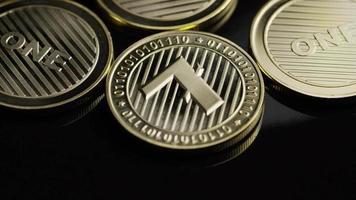 Tiro giratorio de bitcoins (criptomoneda digital) - bitcoin litecoin 284