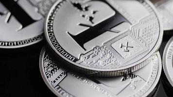 tiro giratorio de bitcoins (criptomoneda digital) - bitcoin litecoin 486