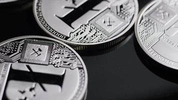 tiro giratorio de bitcoins (criptomoneda digital) - bitcoin litecoin 455