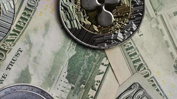 tiro giratorio de bitcoins (criptomoneda digital) - bitcoin ripple 0297