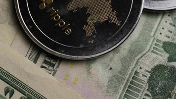 tiro giratorio de bitcoins (criptomoneda digital) - bitcoin ripple 0264