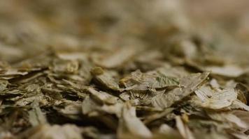 dose rotativa de cevada e outros ingredientes de fabricação de cerveja - fabricação de cerveja 317