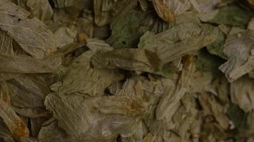 dose rotativa de cevada e outros ingredientes de fabricação de cerveja - fabricação de cerveja 294