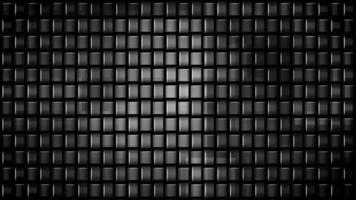 loop de animação de fundo de estruturas futurísticas