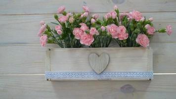 decoración de boda de flores