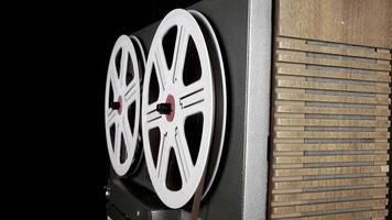 gravador vintage video