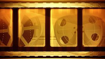 fundo de fitas de filme video