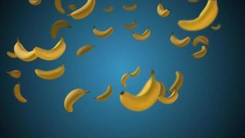 imágenes de archivo de plátanos