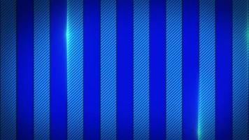 gráfico abstracto de rayas azules