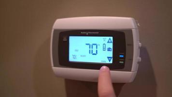 ajuste del termostato 4k