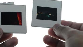 slides fotográficos