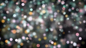 esferas descoloridas video