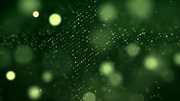 vórtice verde kelly