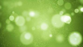 fond de mouvement 4k vert citron vert