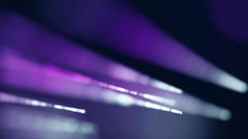 Rayos de jean de los 90 de fondo de movimiento de luz 4k