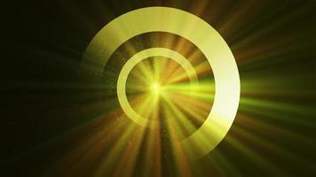 Sonnenquelle 4k Bewegungshintergrund