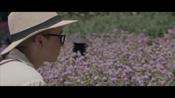 flores video