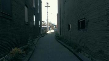Vertigo Alley