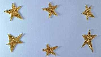 estrelas de ouro video