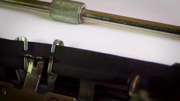 máquina de escrever parte 1 2 3
