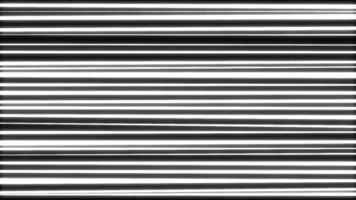 loop di sfondo wireframe griglia astratta video